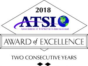 award winning answering service