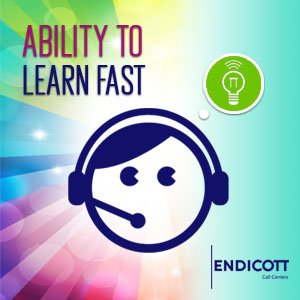 Ability to learn fast