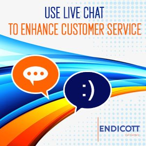 Use Live Chat To Enhance Customer Service