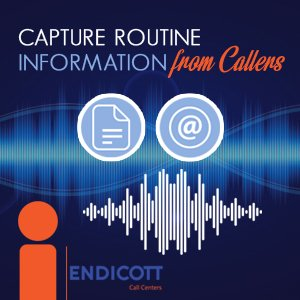 Capture routine information from callers