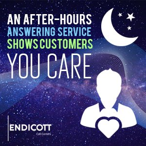 An after-hours answering service shows customers you care