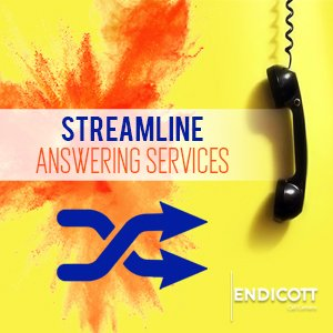 Streamline Answering Services