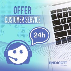 Offer Customer Service