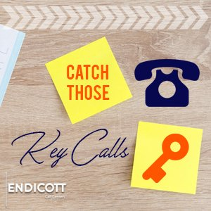 Catch Those Key Calls