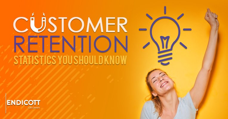 Customer Retention Statistics You Should Know