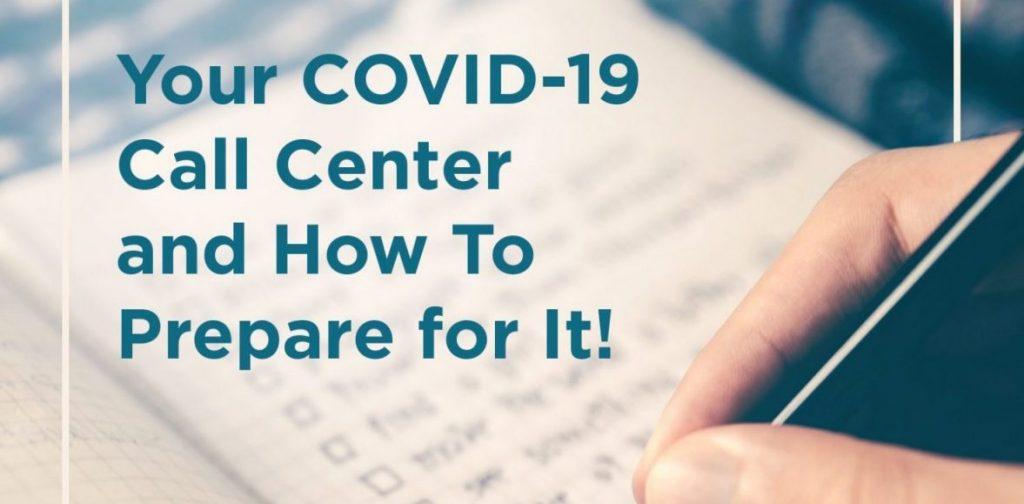 Covid-19 Call Center