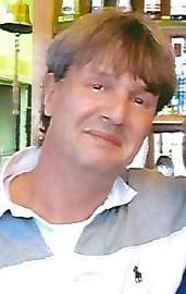Steve Garnhampic