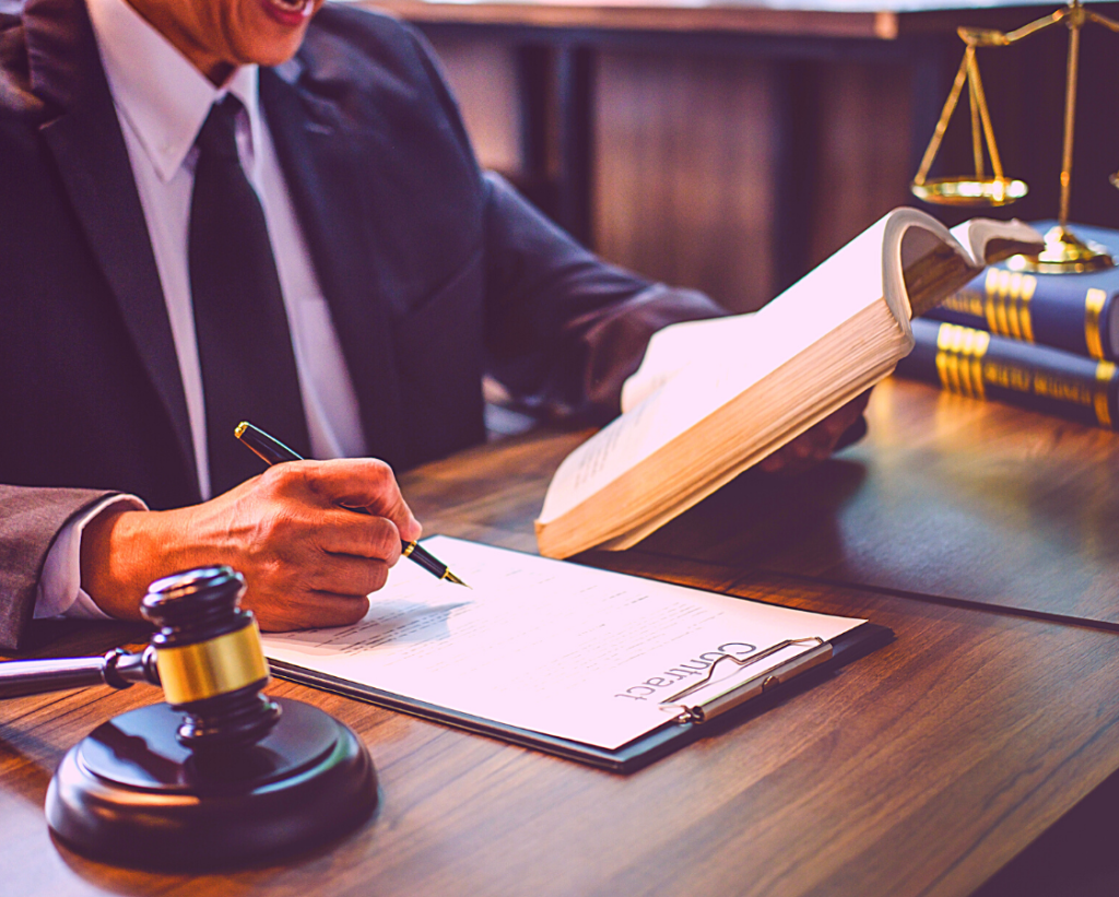 Call services for attorneys