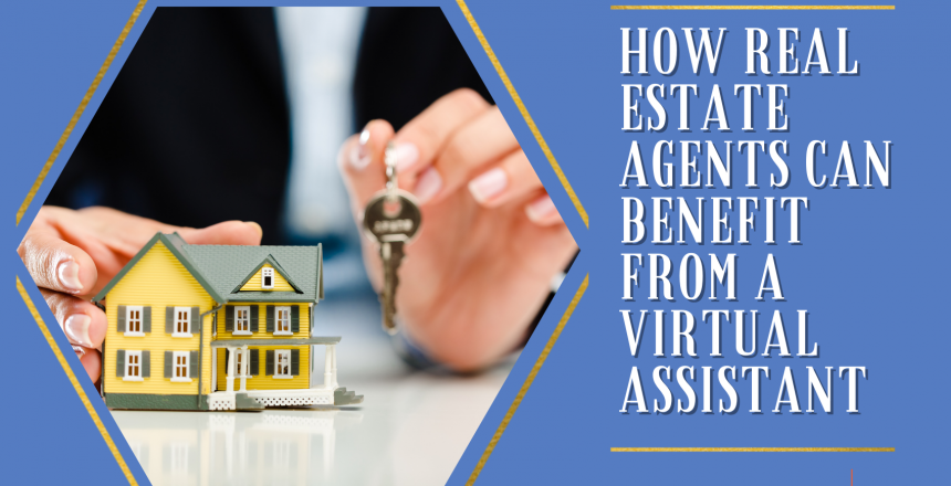 Real Estate Agent Virtual Assistant