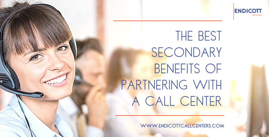 Partnering With a Call Center