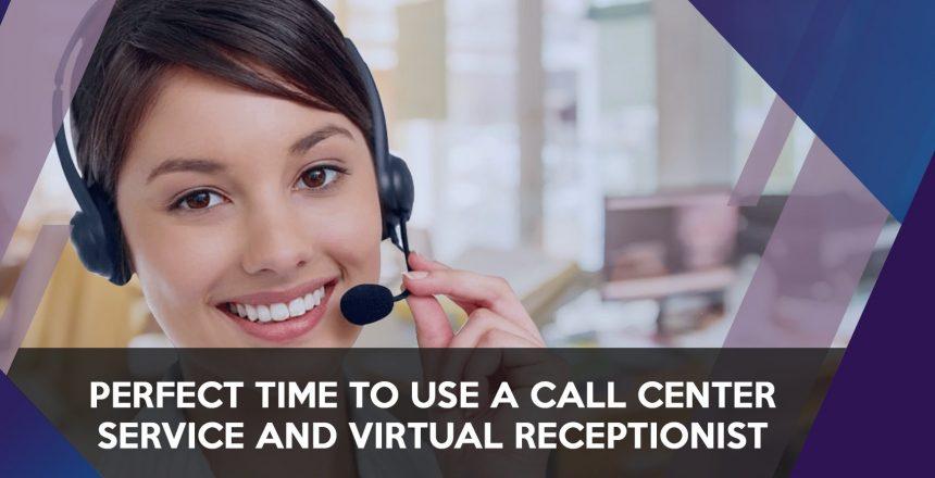 Virtual Receptionist