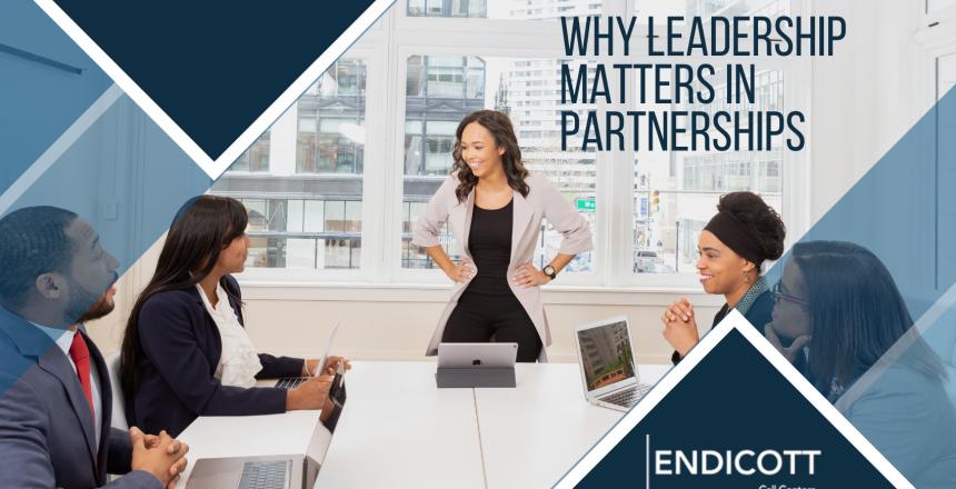 Partnership Leadership