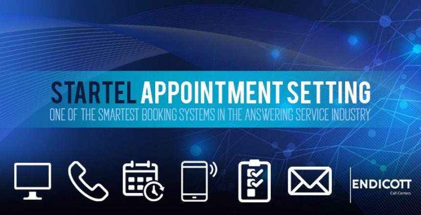 Startel Appointment Setting